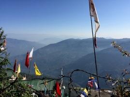 Darjeeling, India.